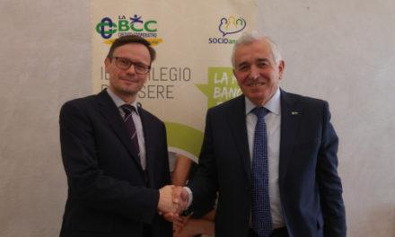 E.ON e Bcc ravennate, forlivese e imolese: energia sostenibile per i clienti della banca