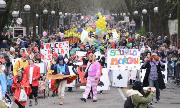"""Il Carnevale dei Fantaveicoli """"conquista"""" anche sabato 2 marzo"""