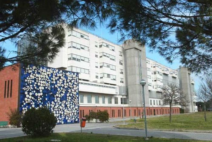 Covid-19 e ospedale di Imola: tra i corridoi si vive un clima surreale