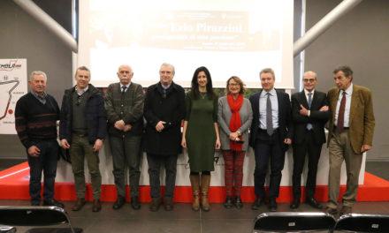 """""""Premio Pirazzini"""" per gli studenti, premio """"Gilet"""" a Zanardi e Claudio Costa"""