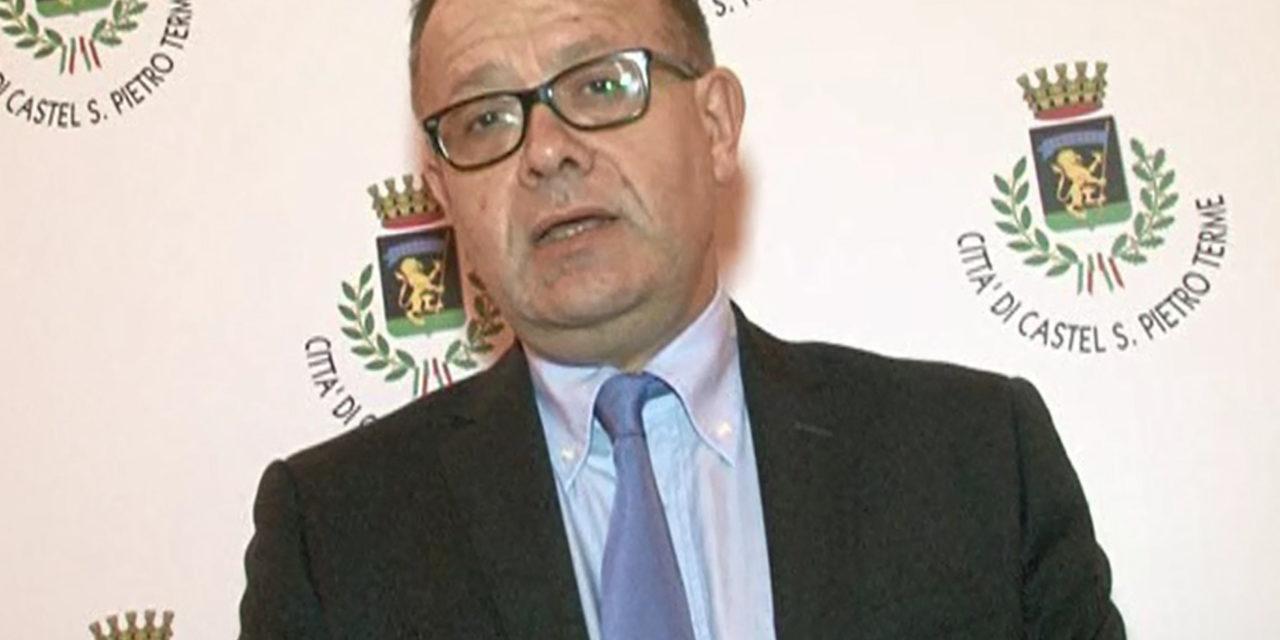 Fausto Tinti chiude la campagna elettorale in piazza
