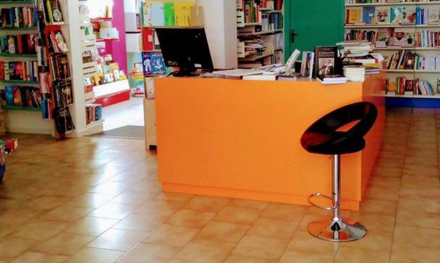 """#ioracconto: """"Libreria Atlantide, siamo chiusi ma i libri ci saranno sempre"""""""