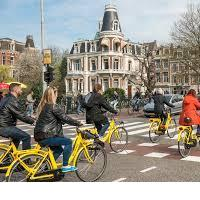 """Biciclette contromano in città, """"riducono l'incidentalità delle auto"""""""
