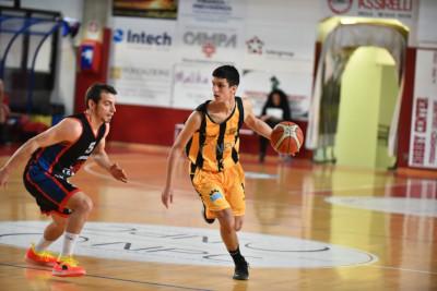 Basket, vittoria per la Virtus Imola, ora è quarta