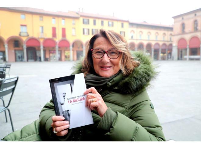 """Presentazione di """"La misura"""", ultimo romanzo di Gabriella Pirazzini"""