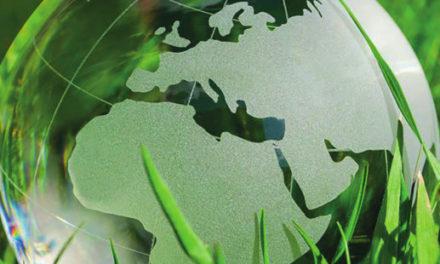 """""""Verso un mondo sostenibile"""""""
