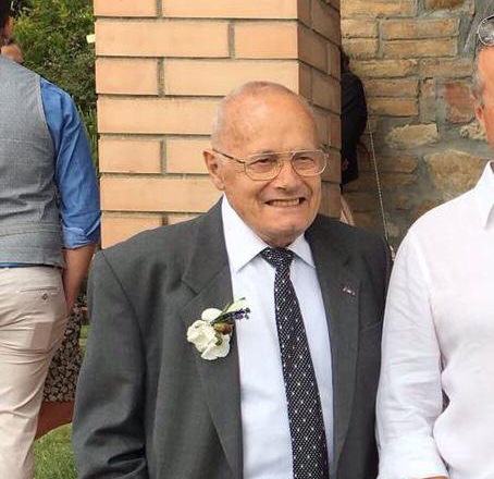 """In consiglio comunale il ricordo del partigiano """"Fiero"""" Salieri"""