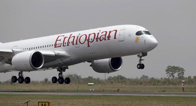 L'aereo caduto in Etiopia era carico di progetti per l'Africa