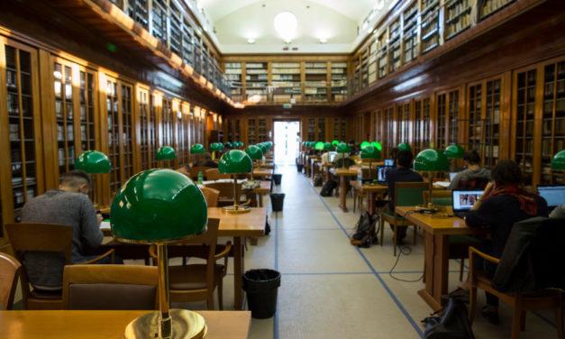 La Biblioteca manfrediana riattiva il prestito a domicilio grazie all'aiuto dei Rioni