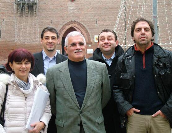 Elezioni, Dalto appoggiato da Rossi, Forza Italia e forse dal M5s