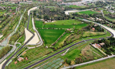 """Il circuito del Santerno ottiene la prima """"Stella"""" come autodromo sostenibile"""