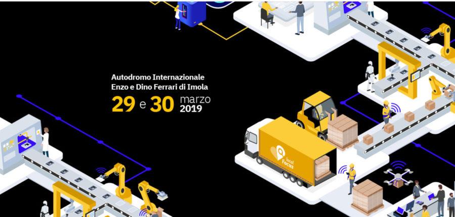 """""""Imola Programma 2019"""", Sacmi fra tecnologia e formazione"""