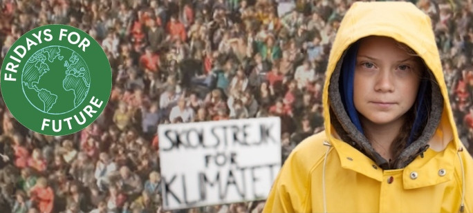 Sciopero globale per il clima