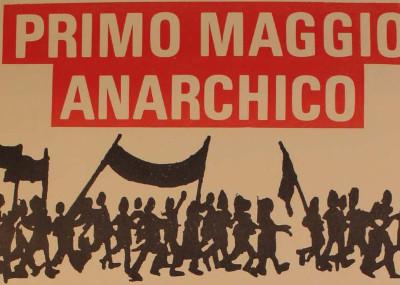 Il 1º Maggio degli anarchici