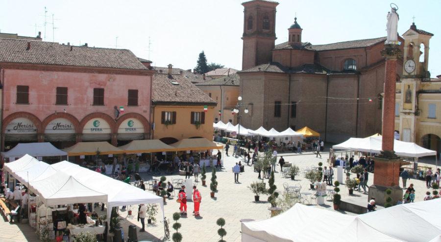 """""""Very Slow Italy"""", tante iniziative a Castello fino a metà aprile"""