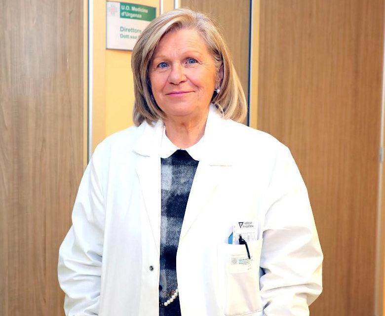 La dottoressa Cenni va in pensione, ecco come sarà sostituita