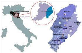 Il centrodestra candida Franzoni a Castello e Cuscini a Medicina