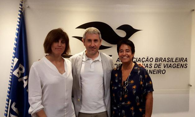 Turismo, If a San Paolo ha successo con Brasile e Argentina