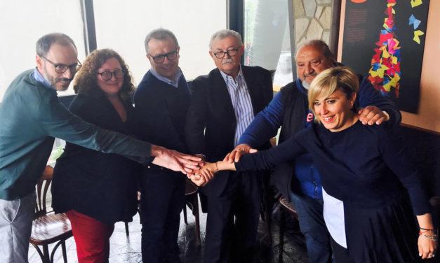 Elezioni, Tinti con 4 liste, problemi nel centrodestra con Morini