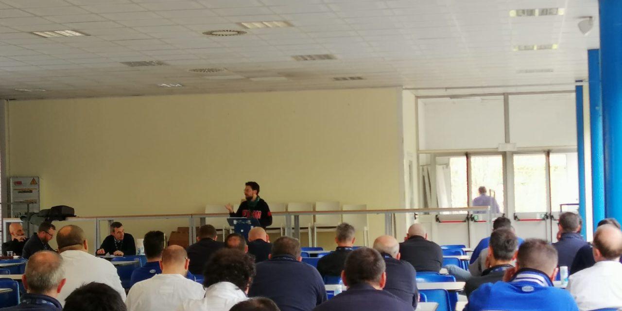 Assemblee in Magneti Marelli a Bologna e Crevalcore