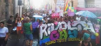 Convegno famiglia, Potere al popolo contro Marchetti (Lega)