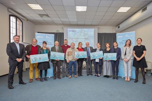 HeraSolidale 145 mila euro alle onlus per progetti di solidarietà