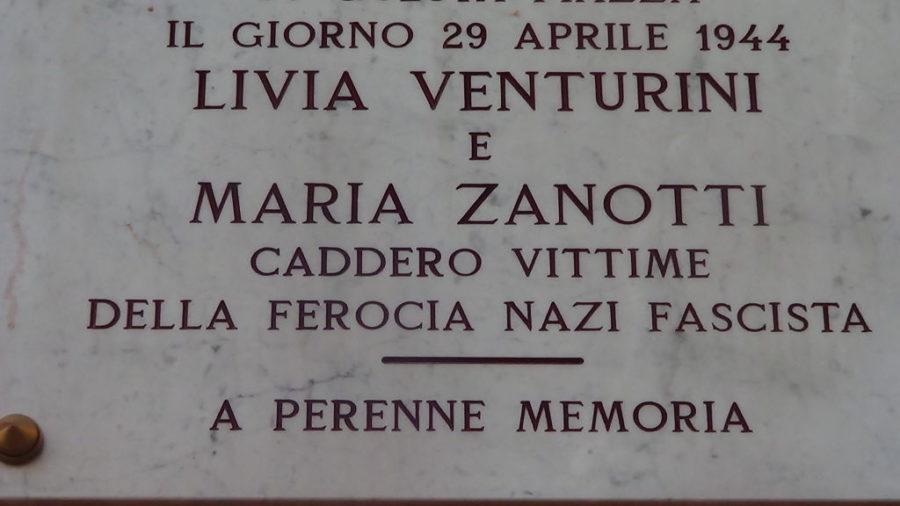Imola celebra Maria Zanotti e Livia Venturini