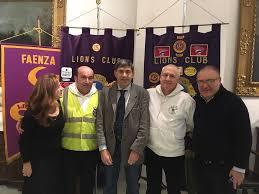 I Club service faentini sul palco del Masini per una buona causa