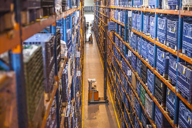 I lavoratori della logistica e la difesa dei diritti