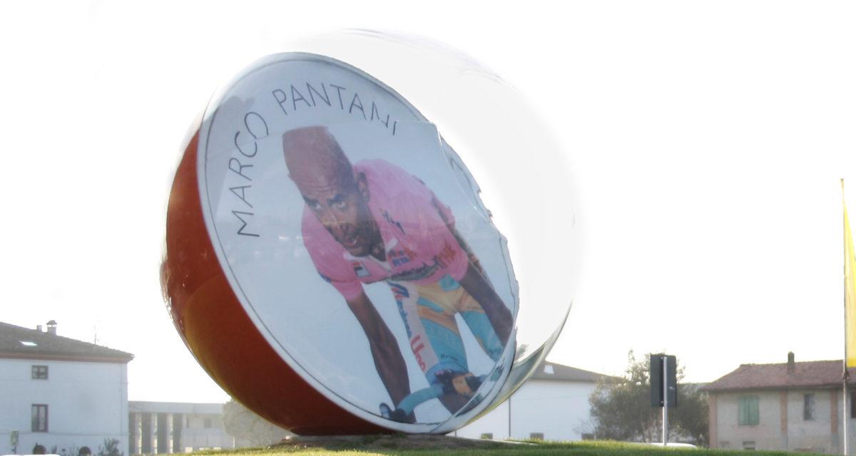 Cesenatico chiede di avere i cimeli di Pantani custoditi a Imola