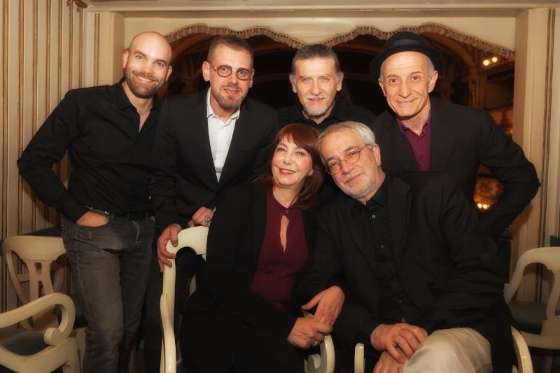 Il Jazz sbarca allo Stignani di Imola con due appuntamenti succulenti