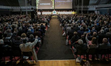Un'assemblea da record per La Bcc che si rinnova