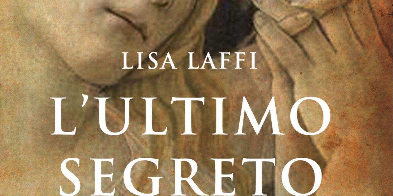 """Lisa Laffi presenta il """"suo"""" Botticelli alla libreria Atlantide"""