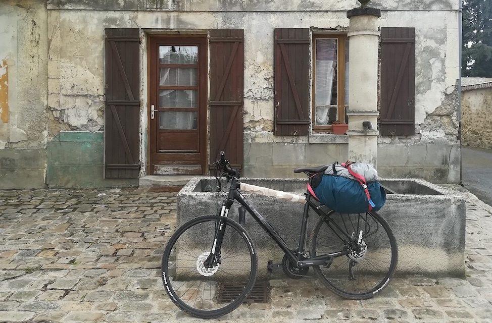 Diario del viaggio lungo l'Avenue Verte che da Notre Dame conduce a Westminster Abbey