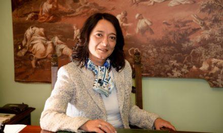 La candidata sindaca Carmen Cappello incontrà i cittadini di Sesto Imolese