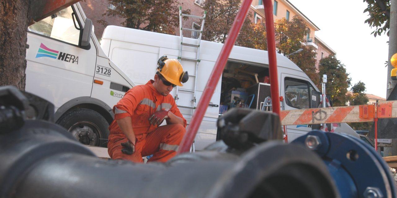 Hera, 90 milioni di euro di investimenti a Imola-Faenza