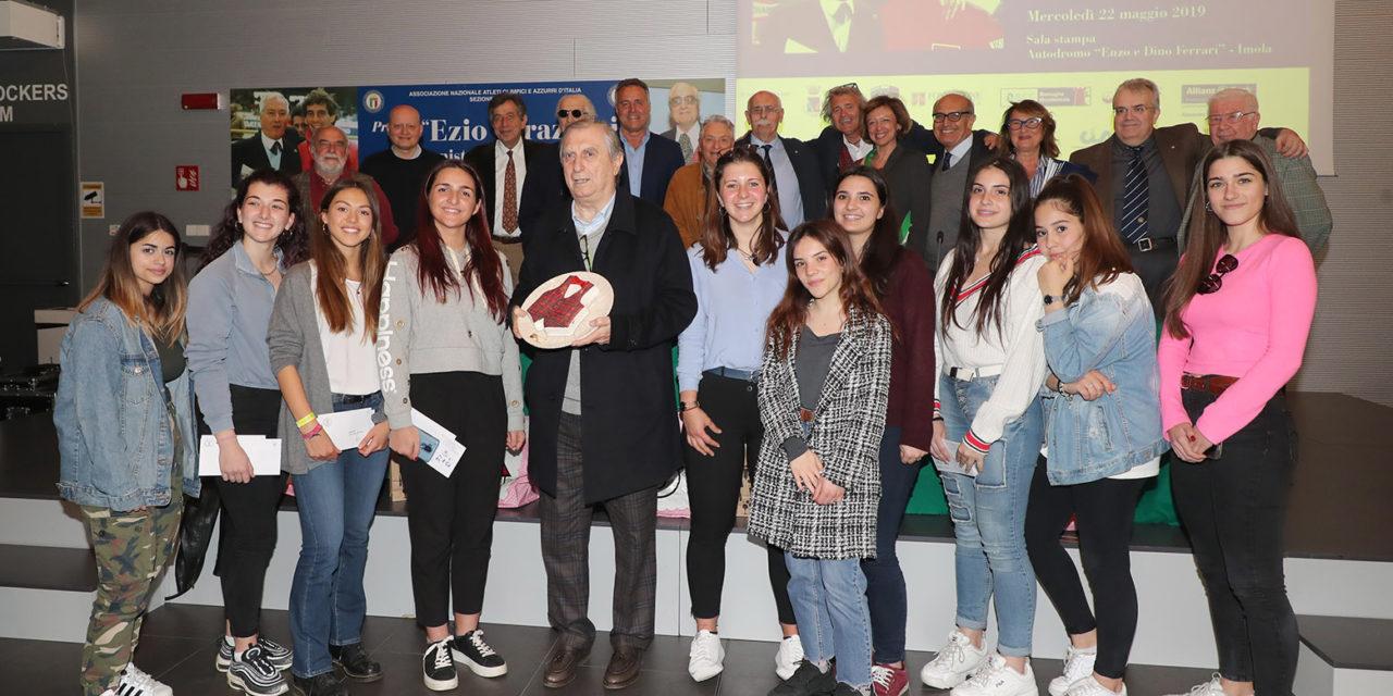 """""""Premio Ezio Pirazzini"""", grande partecipazione e tanti elaborati di qualità"""