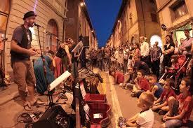 """Ripensare il no a """"Imola in musica"""" per aiutare il centro storico"""