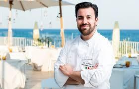 """Dal San Domenico al Foro Italico a cucinare nel ristorante """"Lea"""""""
