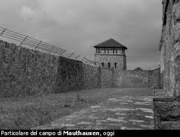 Viaggio nel campo di sterminio di Mauthausen con alcuni studenti