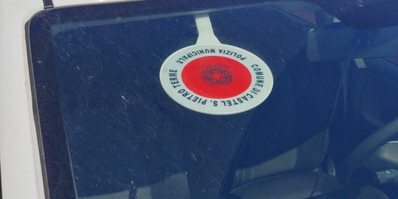 Utilizzo dell'auto del Comune per il sindaco Tinti: l'opposizione non ci sta