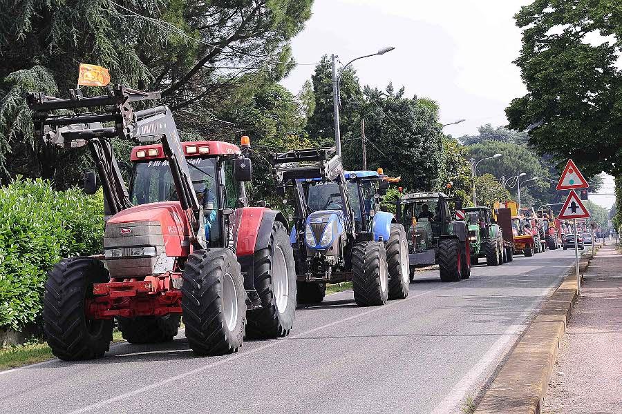Sagra dell'Agricoltura di Mordano, in scena Miss Italia e Tractor raduno