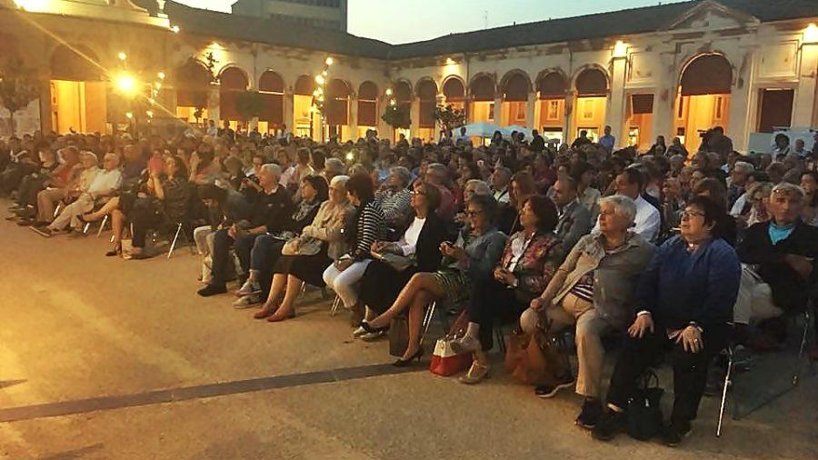 """""""ScrittuRa festival"""" torna in Bassa Romagna"""