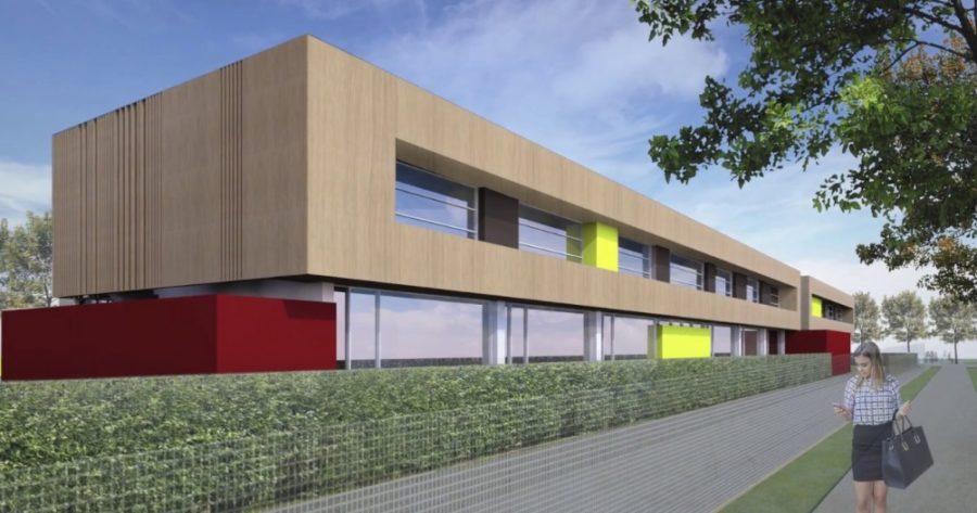 Giallo sulla nuova scuola di Castenaso finanziata con 5 milioni di euro di fondi ministeriali