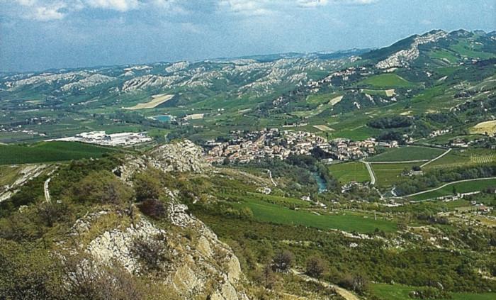 Elezioni amministrative 2019: a Borgo Tossignano è sfida a tre