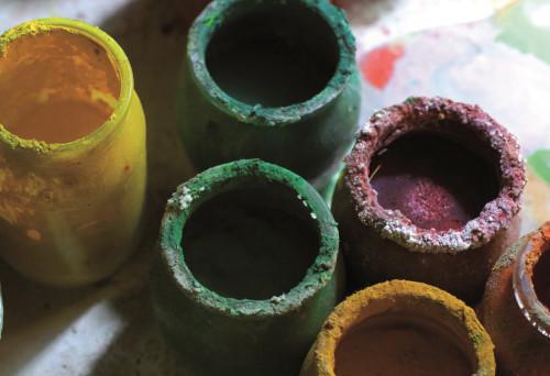 Made in Italy 2020: eccellenze ceramiche italiane protagoniste a Faenza