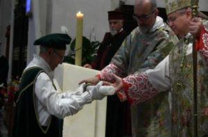 Palio del Niballo, si parte con la donazione dei Ceri
