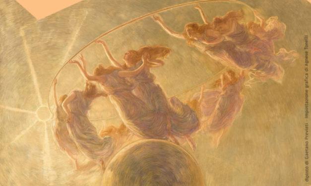 """""""Sublimis Cantica"""", Dante interpretato da Giovanni Tonelli"""