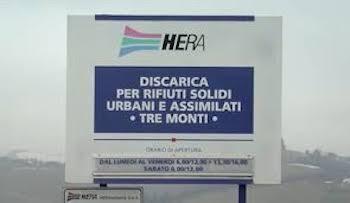 """Discarica di Imola, Bignami (FI) al ministro dell'Ambiente: """"Serve una indagine epidemiologica"""""""