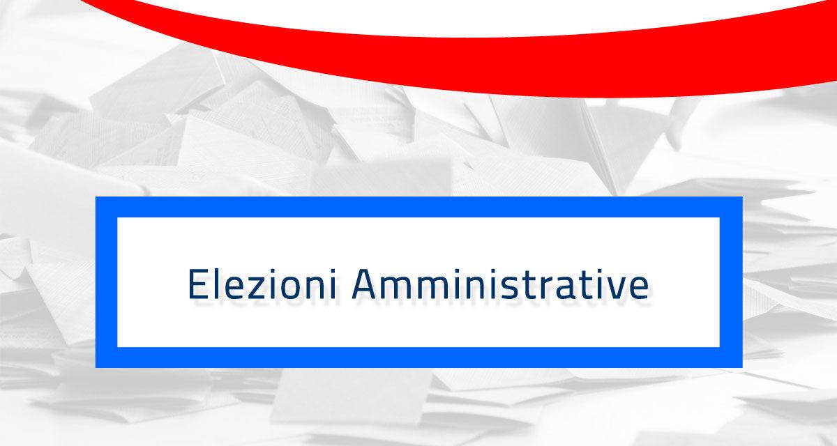 Elezioni amministrative: segui il voto Comune per Comune